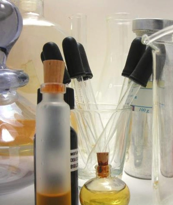 Unleash Your Scentuality - Perfume Making Workshop