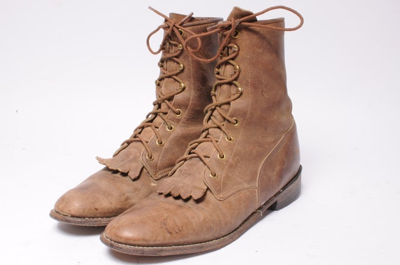 Justin Size 9D Woman's Boot
