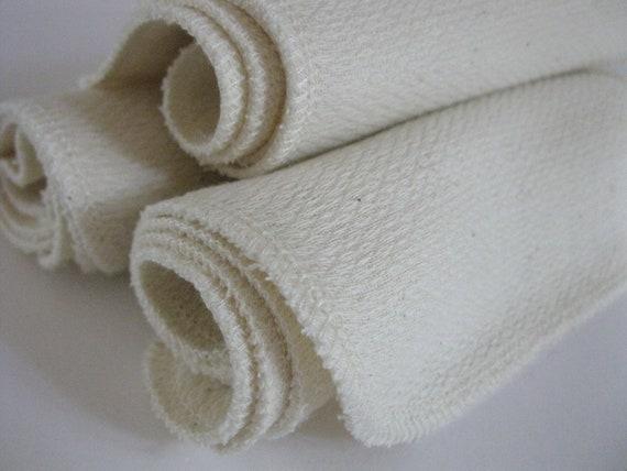 Custom Listing for G.E.--Cloth Facial Pads-Set of 12