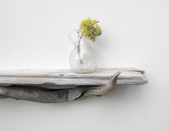 Driftwood Shelf No. 85
