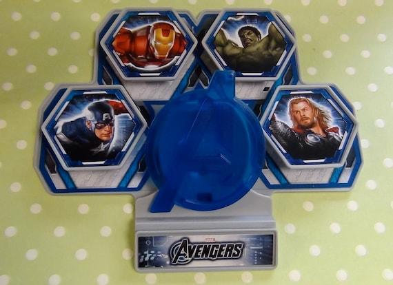 The Avengers Cake Topper
