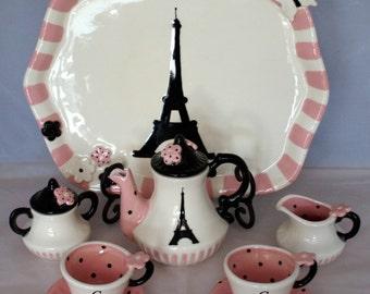 Little Miss Paris