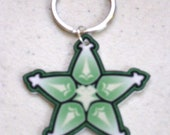 Ventus's Lucky Charm - Kingdom Hearts Keychain from Birth By Sleep