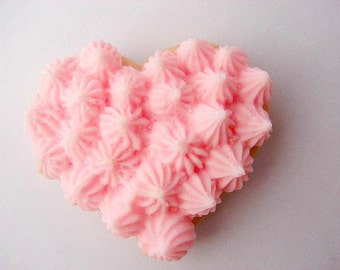 Frosted Love Cookie Soap