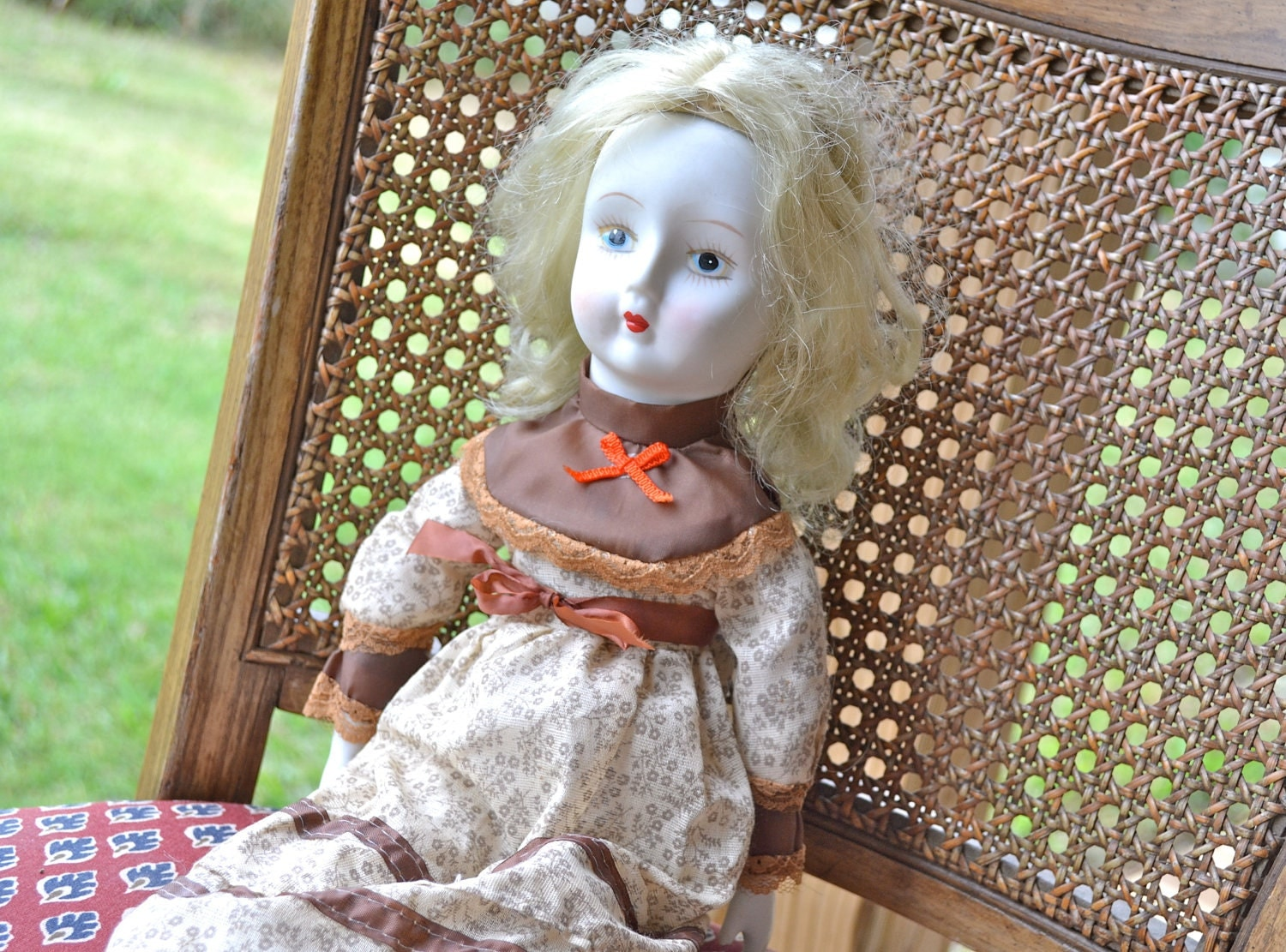 What Determines the Value of a Collectible Doll?