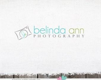 camera logo  Premade Logo Photography Logo and watermark photography logo premade logo photographer logo premade logo -logo designs