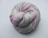 Superwash Merino 4 Ply Sock Yarn. The Shepherd.
