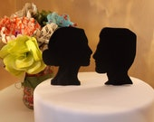 Your Silhouette made Edible
