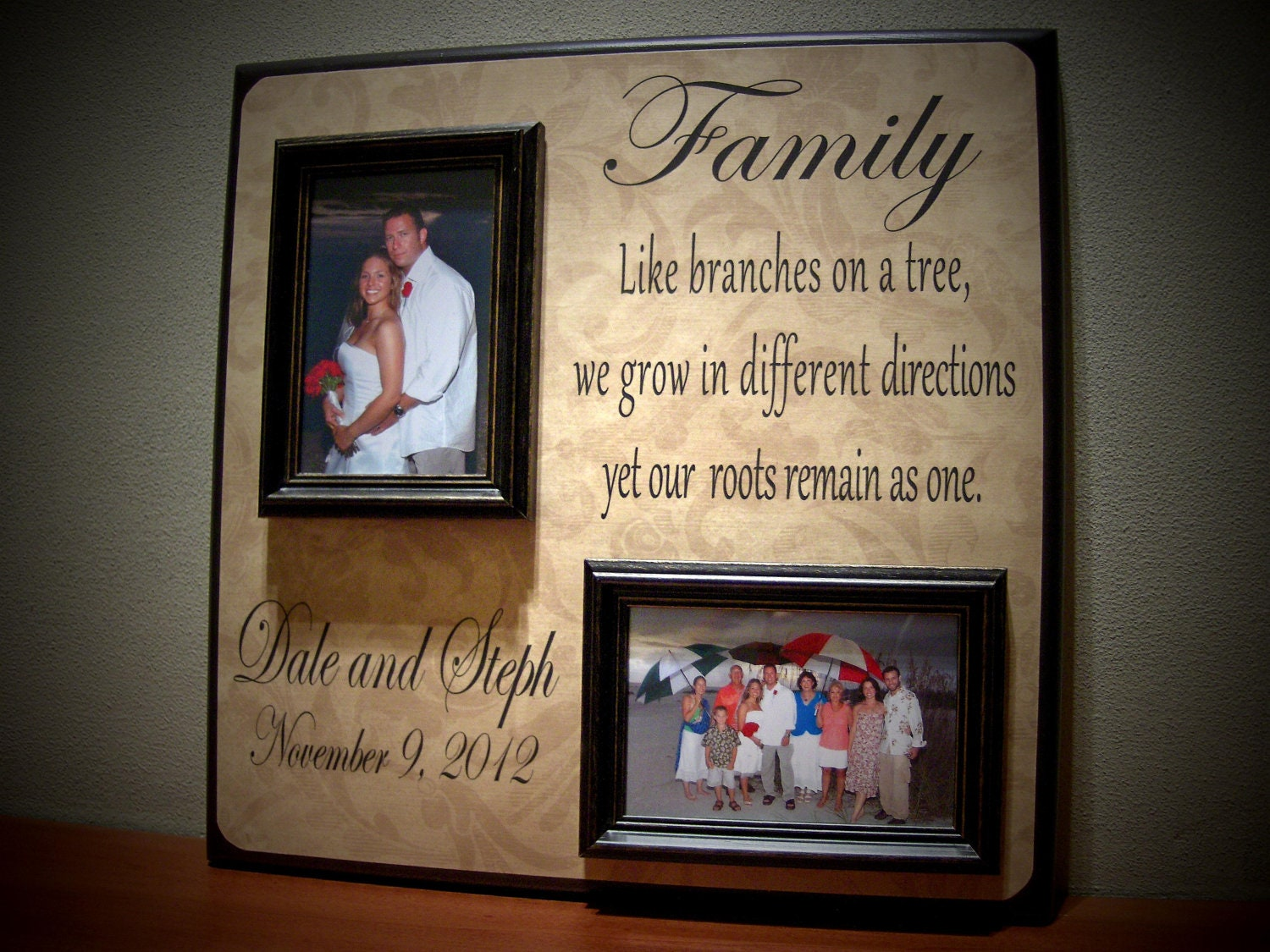 Family Frames With Quotes Quotes