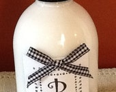 Pear & Berries Lotion with Goat Milk and Honey