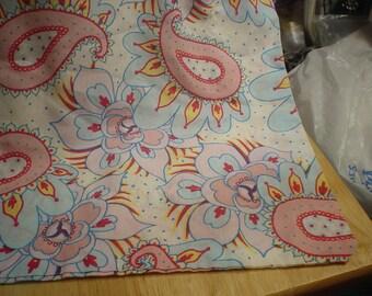 Destash MaryKate and Ashley Psychelic Pillow Sham