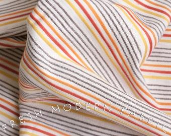 Half Yard Harvest Dobby Stripe Cotton, Robert Kaufman, 100% Cotton Fabric