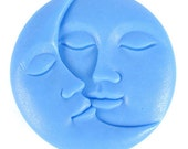 Blue Moon Glycerin Soap - Vegan