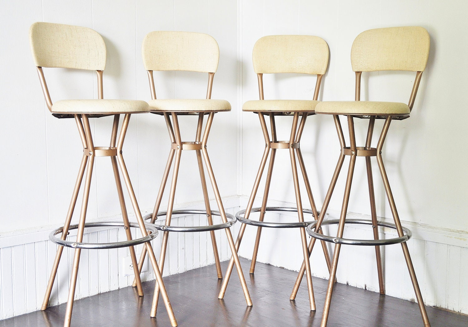 Bar Stools Made by Cosco zoom