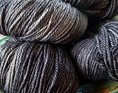Panoply Fingering (MCN) Charcoal