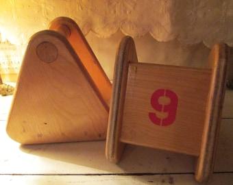SALE! Vintage Horse stirrups of some sort Bookends great gift idea!