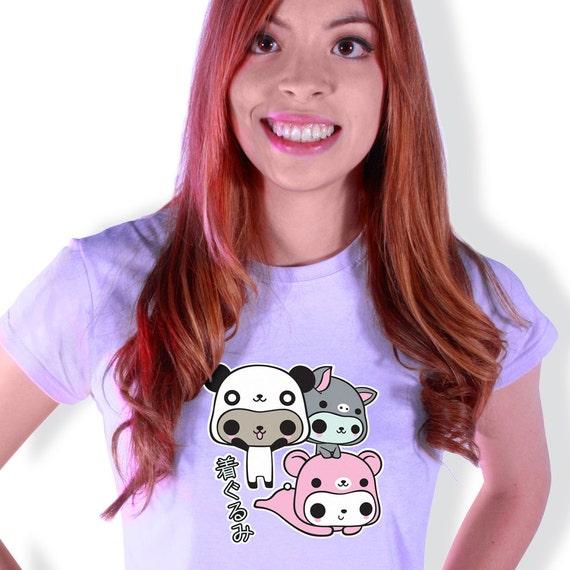 Kigurumi Kitties T-Shirt Medium