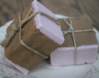 Patchouli Goat's Milk Soap