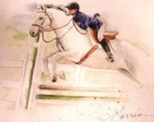 Custom painting from Photo.  Sports, Pets, Wedding, Anniversary, Vacation, Graduation, Gift Certificates Available.