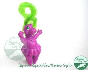 Darlin Dinos Toy: Mini Ali Aliaremus Dinosaur Ballerina
