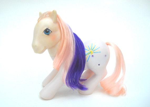 My Little Pony Bunny Hop: Restoration or Custom Bait