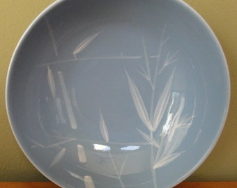 Winfield BLUE PACIFIC Round Vegetable / Serving Bowl