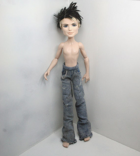 Jeans for MH Boys