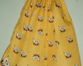 Spongebob bandana dress