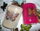 Crazy Critters Butterfly Bar