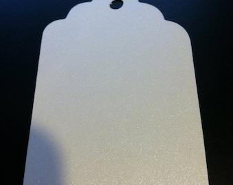 Metallic tag- Bulk