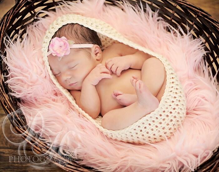 newborn cocoon baby cocoon newborn photo prop crochet. Black Bedroom Furniture Sets. Home Design Ideas