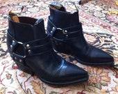 La Gran Bota Chelsea Boots