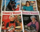 1995 Country Woman