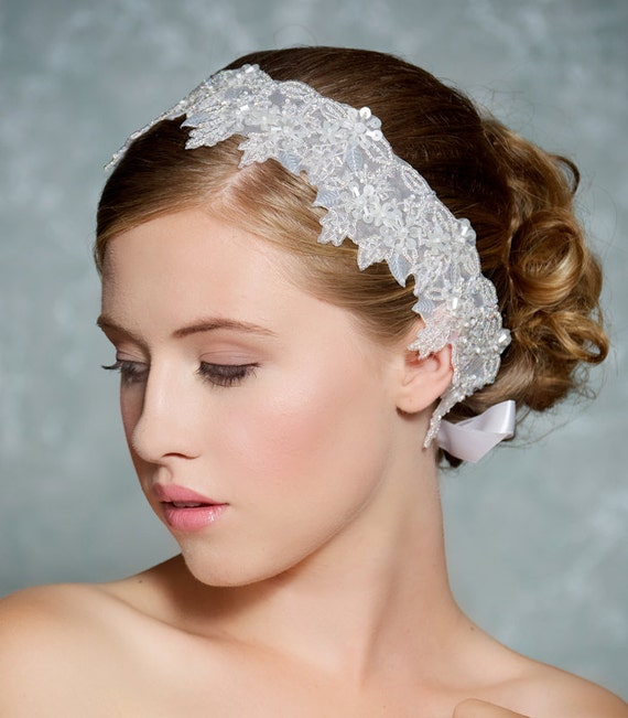 Headpieces For Wedding Headbands: Unavailable Listing On Etsy