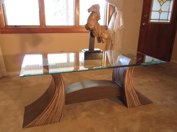 Metal Sculpture / Coffee Table / Metal Desk /Jazz Series