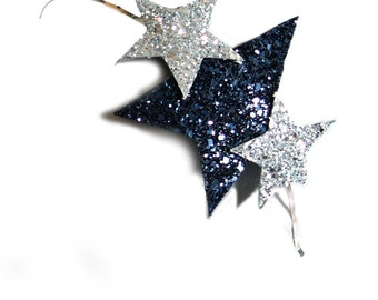 Starlight Trio - Navy