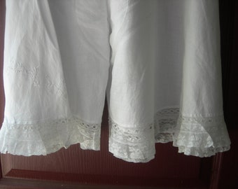 Victorian bloomers vintage lingerie vintage underwear