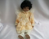Collectible 1988-1989 African-American Heritage Doll