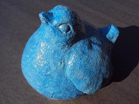 Blue Bird Stone, Six Pounds