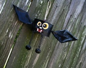 Bonk the Bat - Outdoor Halloween Decor