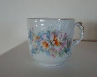 Vintage Cup