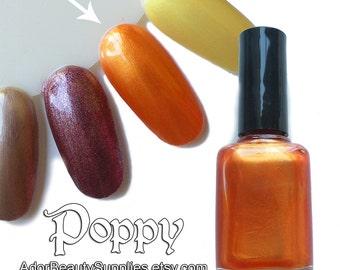 Poppy Nail Polish 16ml Large