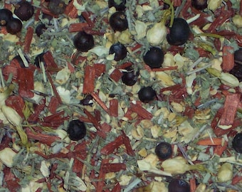 Herbal Spell Mix: Dragon Magick