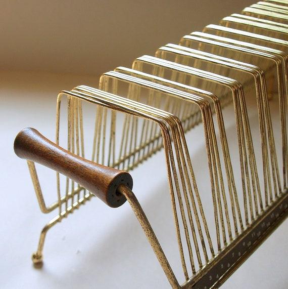 Unique Desk Organizer Cool Mid Century Vintage By