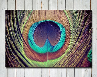 Popular items for peacock decor on Etsy