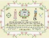 Pride and Prejudice  / Smaller Version / A Universal Truth/Jane Austen