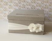 Wedding Card Box Money Box Holder Gift Card Box - Custom Made to Order