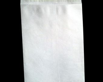 10 x 13 Tyvek Envelopes Peel & Seal Shipping Bags 100/lot