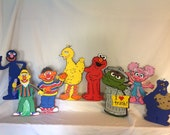 Sesame Street Party Centerpiece LARGE 20 INCHES