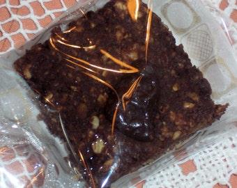 14 Why Weight Gluten Free Vegan Diet Bars Acai Berry,Mangosteen Berry, and Banana Chocolate Nut